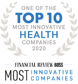 My Emergency Doctor is recognised by the Australian Financial Review as one of the top 10 most innovative health companies in 2020